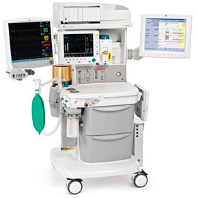 Avance Carestation